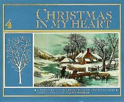 Christmas in My Heart Volume 4