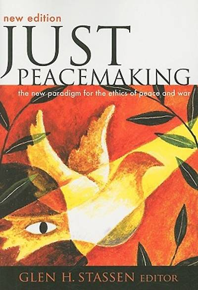 Picture of Just Peacemaking