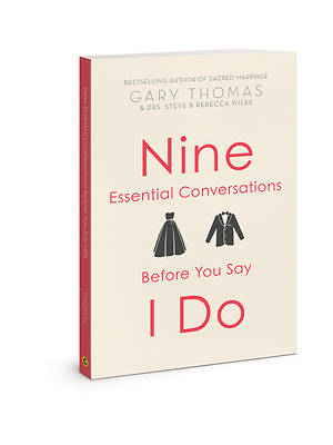 Picture of 9 Essential Conversations Before You Say I Do