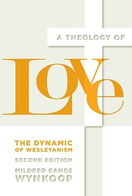 Picture of A Theology of Love