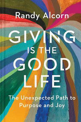 Picture of Giving Is the Good Life