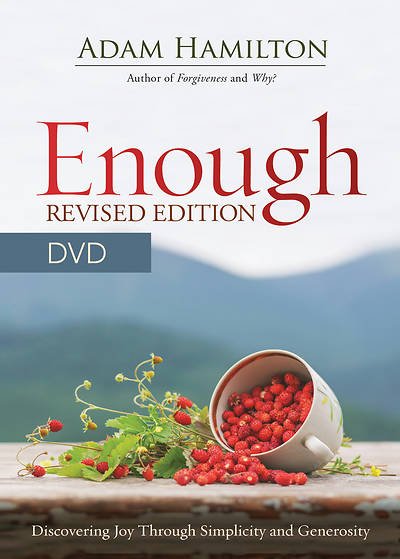 Enough Revised Edition DVD