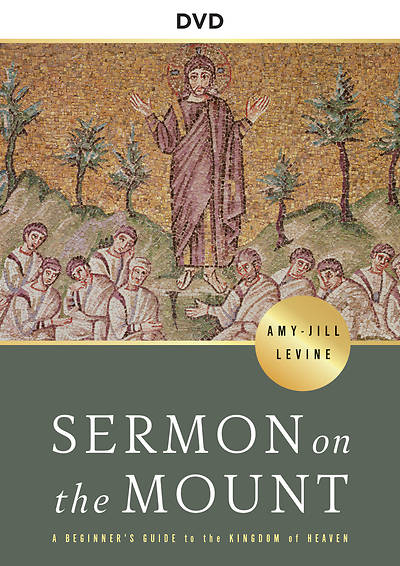 Picture of Sermon on the Mount DVD