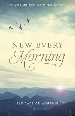 Picture of New Every Morning