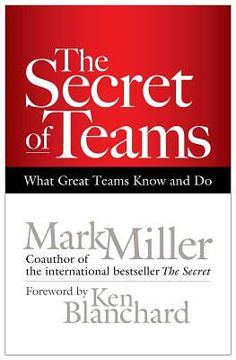 Picture of The Secret of Teams