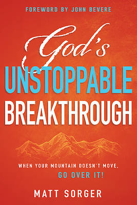 Picture of God's Unstoppable Breakthrough