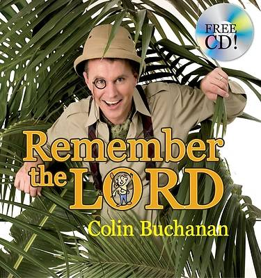 Remember the Lord With CD