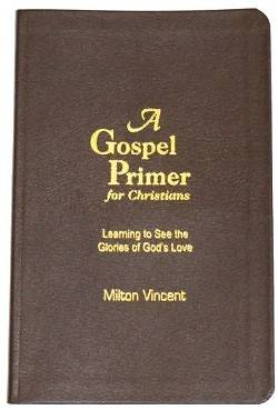 Picture of A Gospel Primer for Christians
