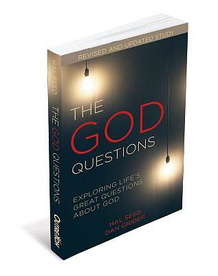 The God Questions Revised and Updated
