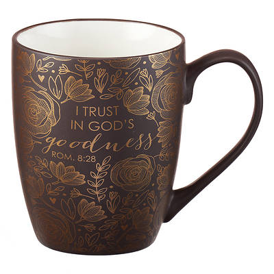 Picture of Mug I Trust in Gods Goodness