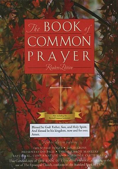 Book of Common Prayer 1979