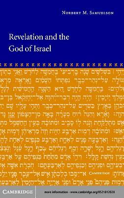 Revelation and the God of Israel [Adobe Ebook]