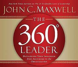 The 360 Degree Leader