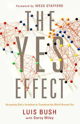 Picture of The Yes Effect