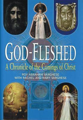 Picture of God-Fleshed
