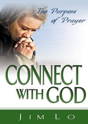 Connect with God (Individual )