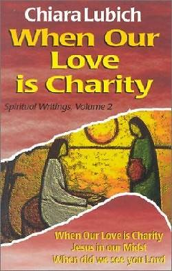 When Our Love Is Charity