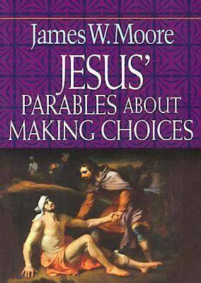 Picture of Jesus' Parables About Making Choices - eBook [ePub]