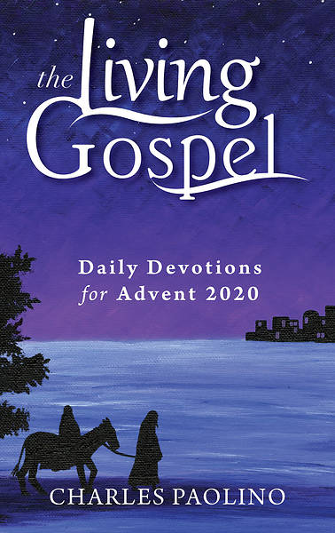 Picture of Daily Devotions for Advent 2020