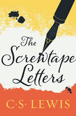 Picture of The Screwtape Letters