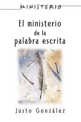 Picture of El Ministerio de la Palabra Escrita - Ministerio series AETH