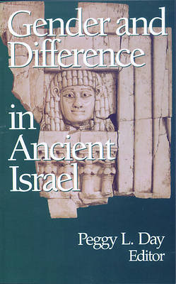 Picture of Gender and the Difference in Ancient Israel