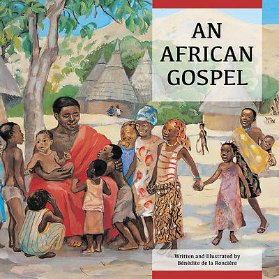 Picture of An African Gospel