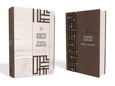 Picture of Rvr60 Biblia del Nuevo Creyente 'todo Nuevo', Edición Soft Touch, Leathersoft