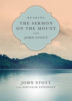 Picture of Reading the Sermon on the Mount with John Stott