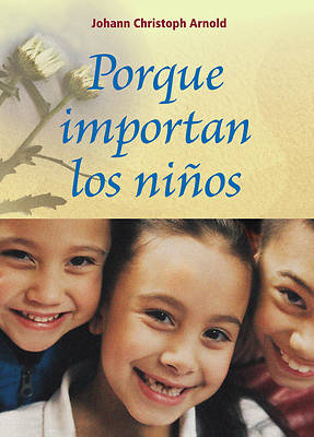 Picture of Porque Importan los Ninos = Why Children Matter
