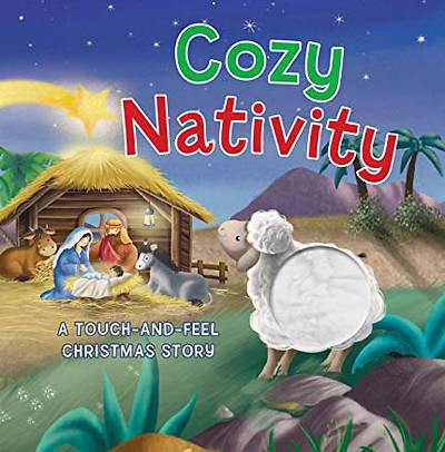 Picture of Cozy Nativity