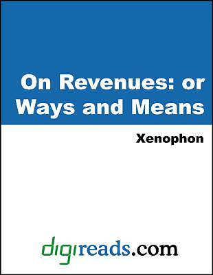 On Revenues [Adobe Ebook]