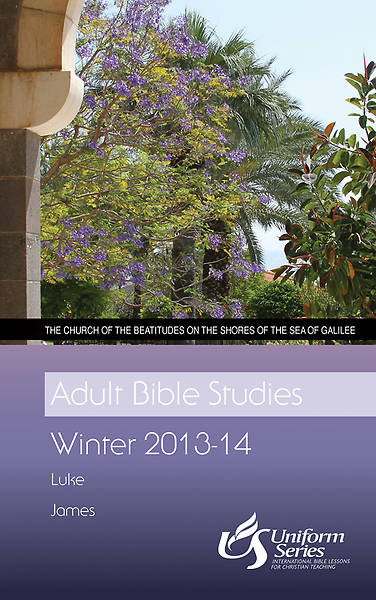 Adult Bible Studies Winter 2013-2014 Student - eBook [ePub]