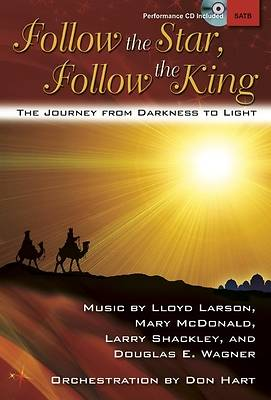 Picture of Follow the Star, Follow the King CD Preview Pak