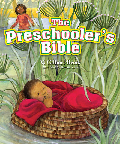Picture of The Preschooler's Bible