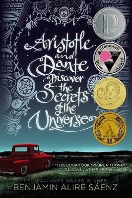 Picture of Aristotle and Dante Discover the Secrets of the Universe