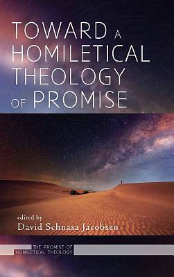 Picture of Toward a Homiletical Theology of Promise