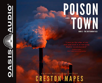 Poison Town (Library Edition)