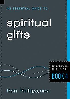 Picture of An Essential Guide to Spiritual Gifts