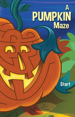 Picture of A Pumpkin Maze (Pkg of 25)
