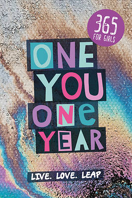 Picture of One You One Year
