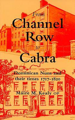 From Channel Row to Cabra