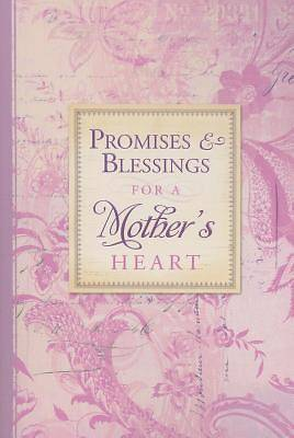 Pocketbooks Promises and Blessings for a Mothers Heart