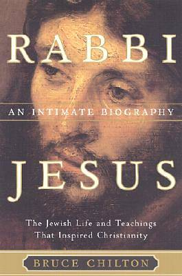 Picture of Rabbi Jesus