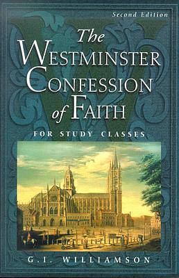 Picture of The Westminster Confession of Faith