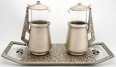 Picture of Koleys K652 Cruet Set