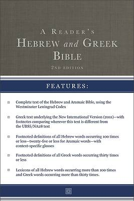 Picture of A Reader's Hebrew and Greek Bible