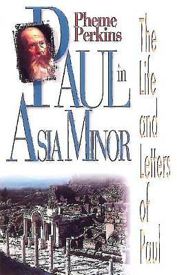 Paul in Asia Minor