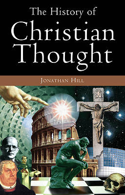 Picture of The History of Christian Thought