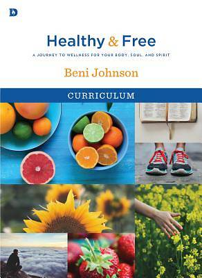 Picture of Healthy and Free Curriculum